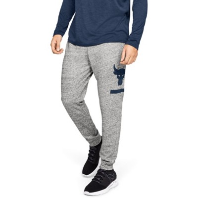 Men's Under Armour Project Rock Terry Jogger