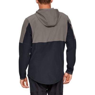 77e4c116b Men's Under Armour Vanish Woven Full Zip Jacket   SCHEELS.com