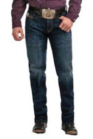 Men's Cinch Grant Relaxed Fit Jean