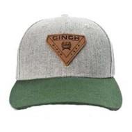 Men's Cinch Twill Baseball Cap