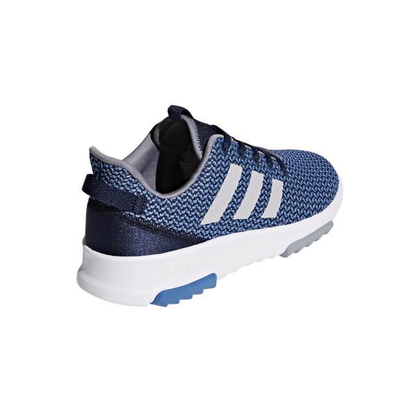 heißer verkauf Grade School Boys' adidas Cloudfoam Racer TR Running Shoes  großer Rabatt