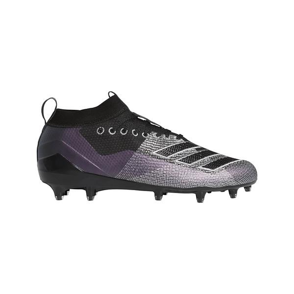 26e9e28ea1d3 Men's adidas adizero 8.0 Burner Football Cleats | SCHEELS.com