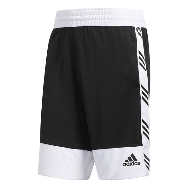 13b73a3d8b ... Men's adidas Pro Madness Short Tap to Zoom; Black