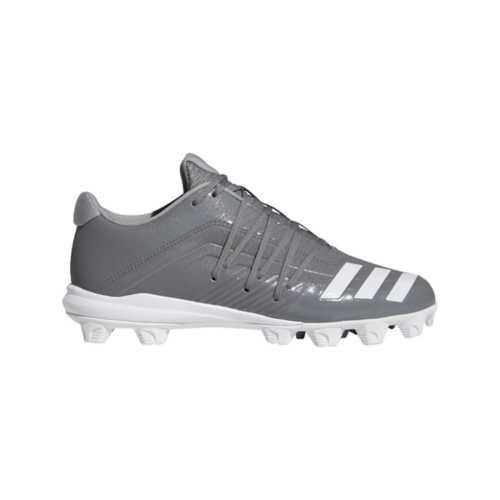 Men's adidas Afterburner 6 Mid Baseball Cleats