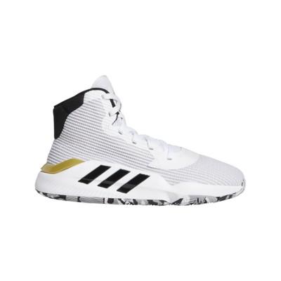 adidas Pro Bounce High Top Basketball