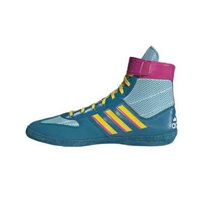 asics wrestling shoes big 5 yellow