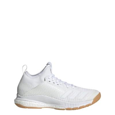 Women's adidas Crazyflight X 3 Mid Volleyball Shoes