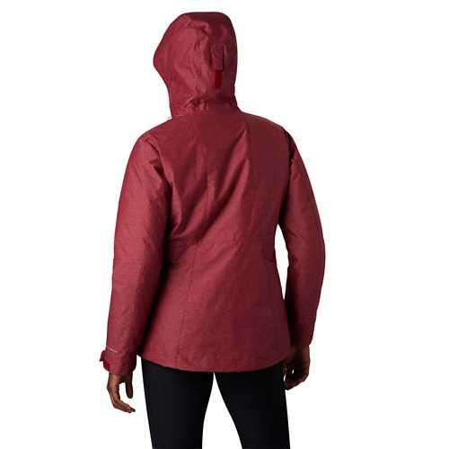 Women's Columbia Whirlibird™ IV Interchange Jacket