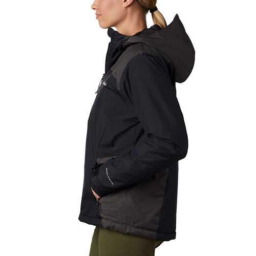 Women's Columbia Plus Tipton Peak™ Insulated Jacket