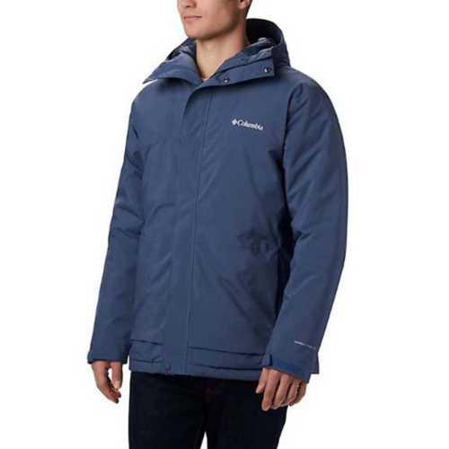 Men's Columbia Horizon Explorer Insulated Jacket