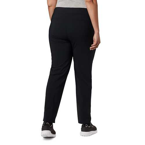 Women's Columbia Plus Size Back Beauty II Slim Pants