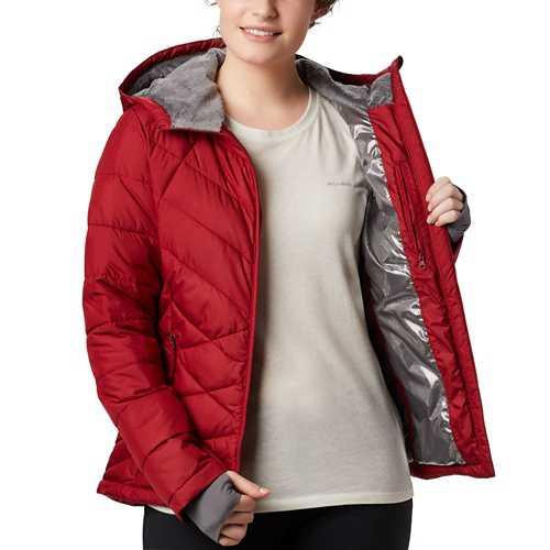 Women's Columbia Heavenly™ Hooded Jacket