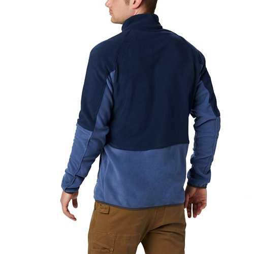 Men's Columbia Basin Trail Fleece Full Zip Jacket