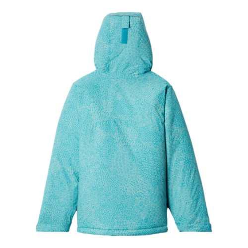 Toddler Girls' Columbia Horizon Ride Jacket