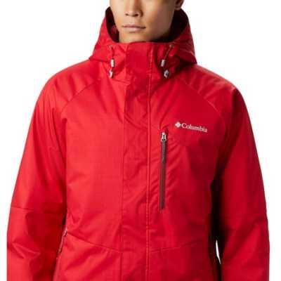 Men's Columbia Chuterunner II Jacket | SCHEELS.com