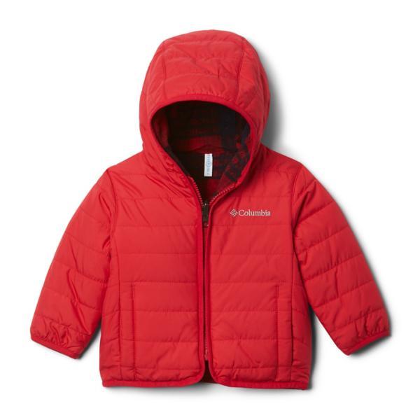 4f51c81a3 Infant Columbia Double Trouble Reversible Jacket