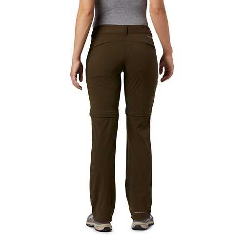Women's Columbia Saturday Trail II Convertible Pants
