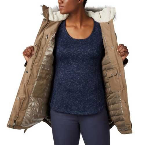 Women's Columbia Plus Size Carson Pass II Jacket