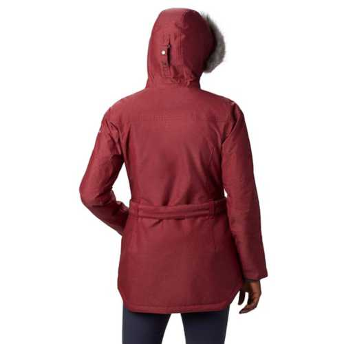 Women's Columbia Carson Pass II Jacket