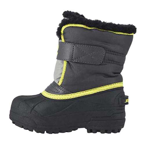 Toddler Boys' Sorel Snow Commander Winter Boots