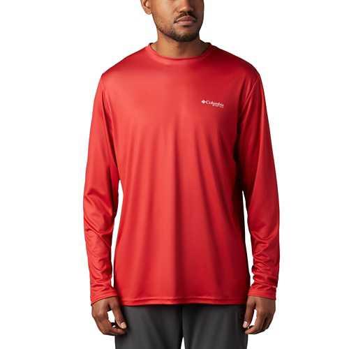 Red Spark/White