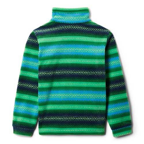 Boys' Columbia Zing III Fleece Jacket