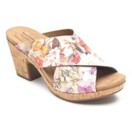 Women's Cobb Hill Alleah Side Sandals