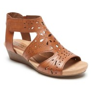Women's Cobb Hill Hollywood Caged Wedge Sandals