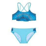 Grade School Girls' Gossip Girl Festival Dream Two Piece Bikini