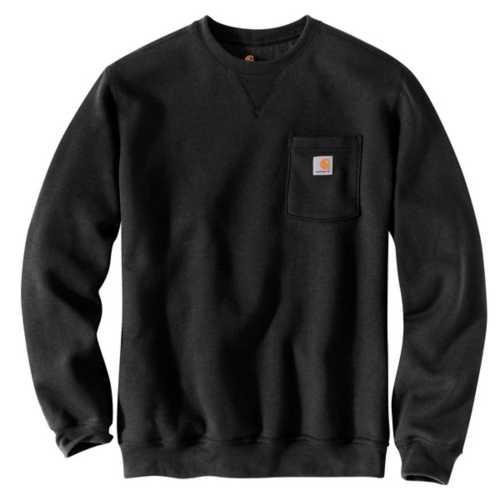 Men's Carhartt Crewneck Pocket Sweatshirt