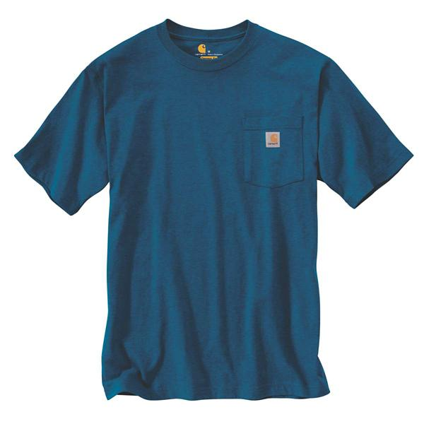 86939541 Men's Carhartt Workwear Pocket T-Shirt