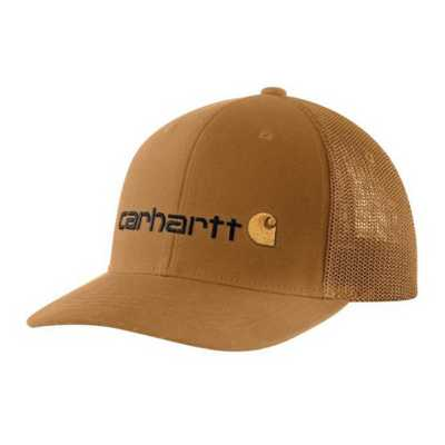 Carhartt Brown