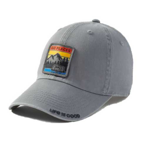 Life Is Good Go Places Chill Hat