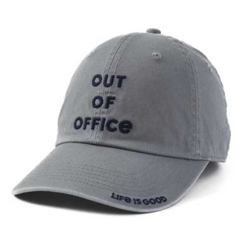 Women's Life Is Good Out Of Office Chill Cap