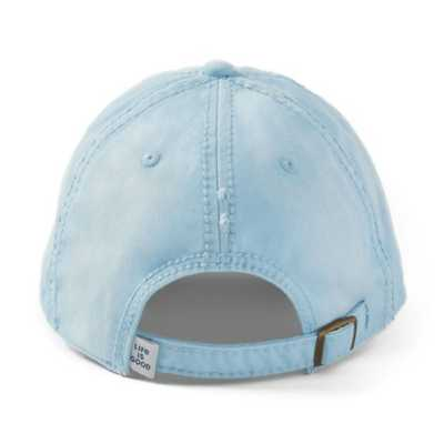 Life Is Good Yeah Buoy Sunwashed Chill Hat