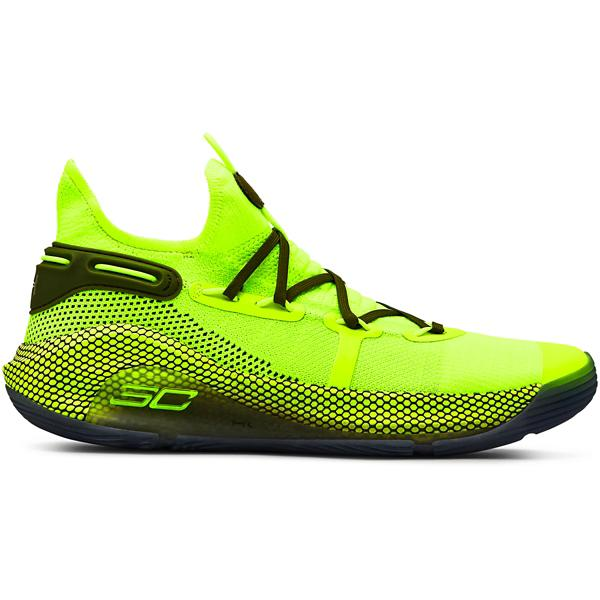 6aa9a41be48 ... Men s Under Armour Curry 6 Basketball Shoes Tap to Zoom  Hi Vis  Yellow Garden Green