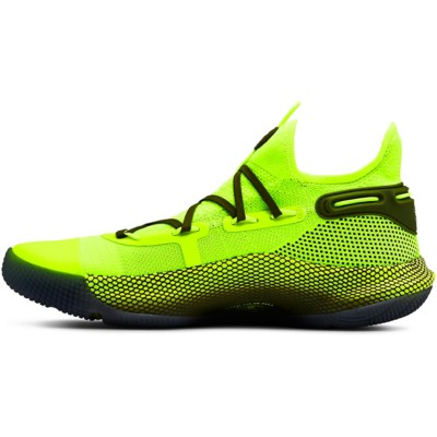 Under Armour Curry 6 Basketball Shoes