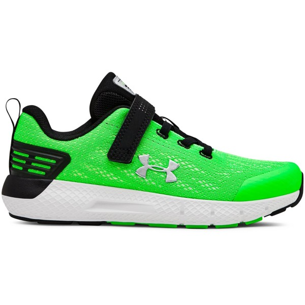 Zap Green/White