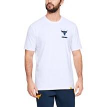 Men's Under Armour Project Rock BSR T-Shirt