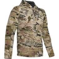 Men's Under Armour Rut Fleece Hoodie
