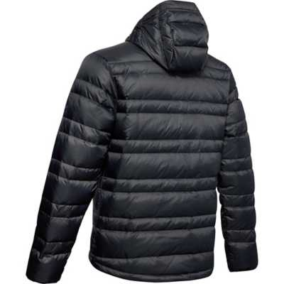 Men's Under Armour Down Hooded Armour Jacket