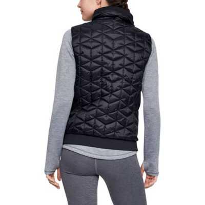 Women's Under Armour Cold Gear Reactor Performance Vest