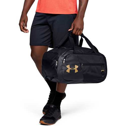 Under Armour Undeniable 4.0 Small Duffle Bag