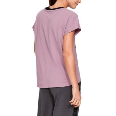 Women's Under Armour Sportstyle Fashion T-Shirt