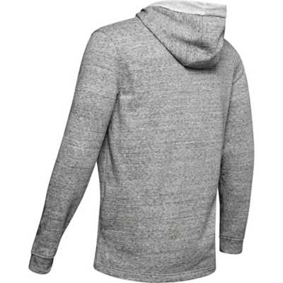 Men's Under Armour Sportstyle Terry Logo Hoodie