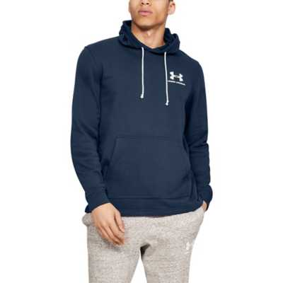 Men's Under Armour Sportstyle Terry Hoodie