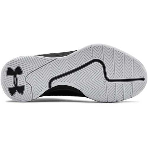 Kids' Under Armour Jet 2019 Basketball Shoes