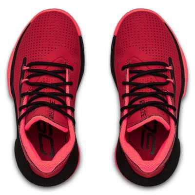 Boys' Under Armour Curry 3Zero III Basketball Shoes