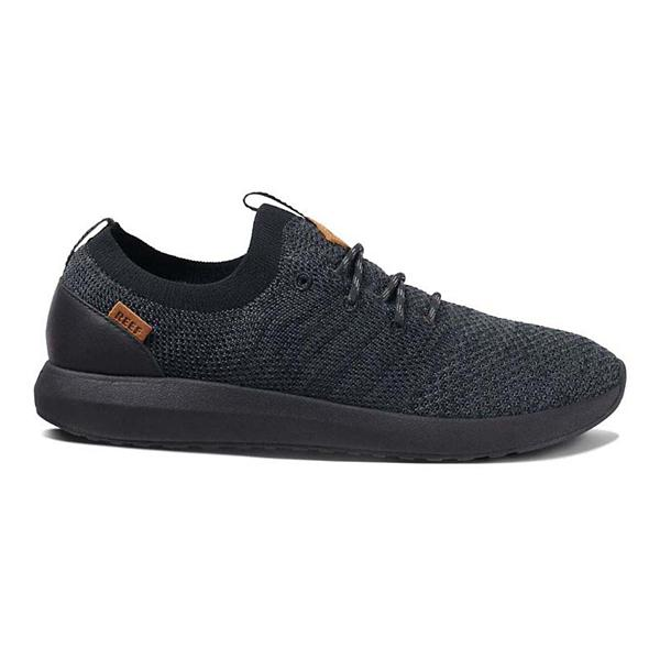 ... Men s Reef Cruiser Knit Shoes Tap to Zoom  Black Black Tap to Zoom ... 2f8f01cdf7a