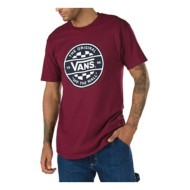 Men's Vans Checker Co. T-Shirt